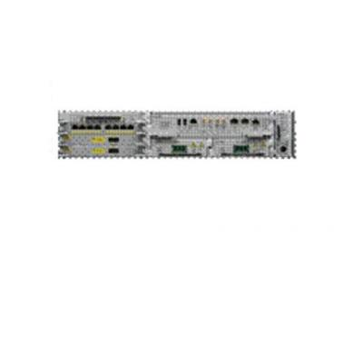 Cisco netwerkchassis: (ASR-902) ASR 902 Series Router Chassis - Grijs