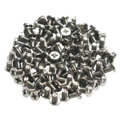 QNAP Screw pack for M.2 SSD installation, 96pcs. Schroef en bout