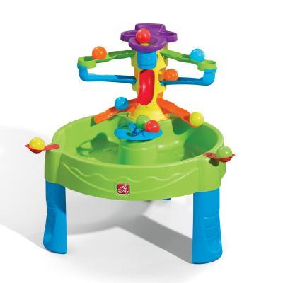 Step2 Busy Ball Play Table - Multi kleuren