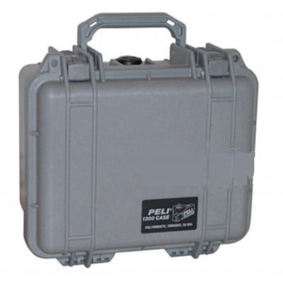 Peli Protector 1300 Apparatuurtas - Zilver