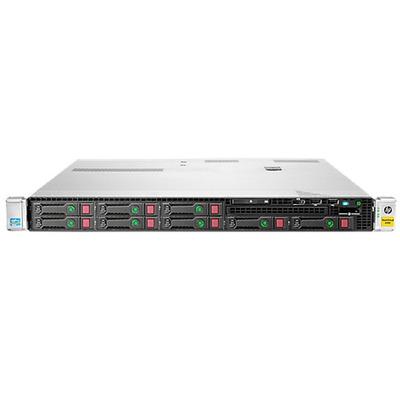 Hewlett Packard Enterprise StoreVirtual 4330 1TB MDL SAS NAS - Zwart, Zilver