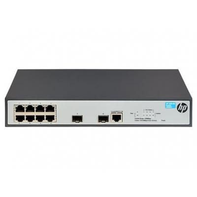 Hewlett Packard Enterprise JG920A#ABB-R4 netwerk-switches
