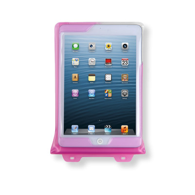 Dicapac WP-i20m Tablet case - Roze