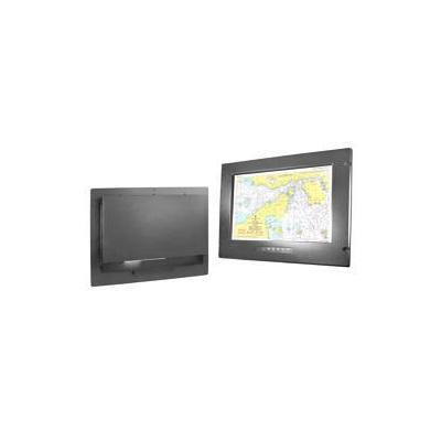 "Winsonic Wide 43.942 cm (17.3"") , 1920 x 1080 px, 200 cd/m², 16 ms, 90°/50°, VGA, VESA Public display - Zwart"