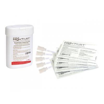 Evolis Laminator Cleaning Kit, 10 Adhesive Cards, 1 Pack Printer reininging