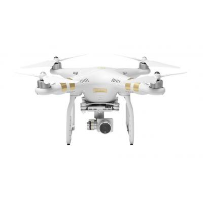 Dji drone: Phantom 3 Professional - Wit
