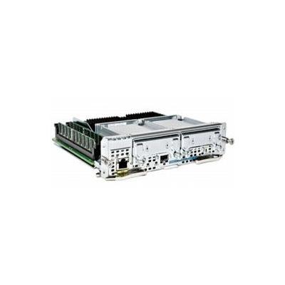 Cisco : Services-Ready Engine, Intel Core 2 Solo (1.86GHz), 4GB DRAM, 2GB Flash, 500GB SATA 5400 rpm, RAID, Gigabit .....