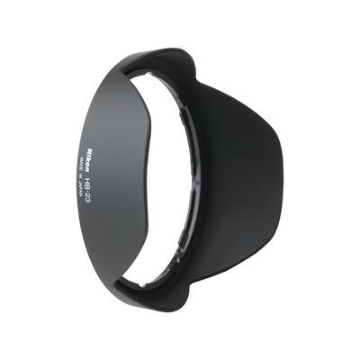 Nikon Lens Hood HB-23 Lens adapter - Zwart