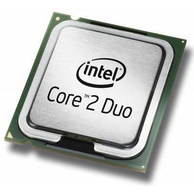 Acer processor: Intel Core2 Duo E8600
