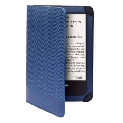 Pocketbook e-book reader case: Breeze - Blauw
