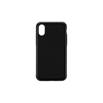 JustMobile Quattro Air Mobile phone case - Zwart