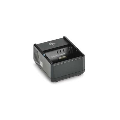 Zebra SAC-MPP-1BCHGEU1-01 Barcodelezer accessoire - Zwart