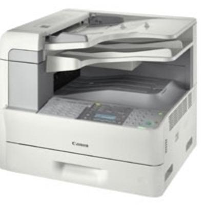 Canon faxmachine: i-SENSYS i-SENSYS FAX-L3000IP
