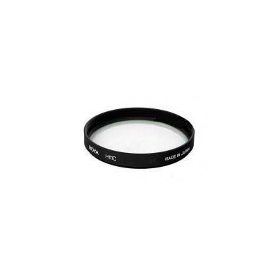 Hoya camera filter: Close-Up +1 HMC 62mm - Zwart