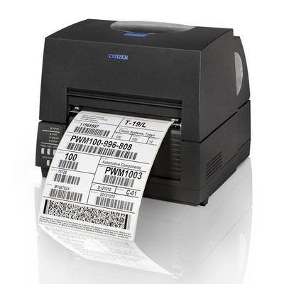 Citizen CL-S6621 labelprinter