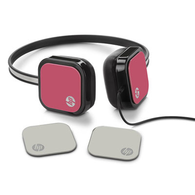 HP HA3000 headset