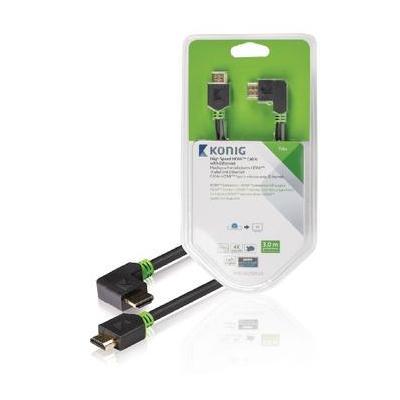 König KNV34250E30 HDMI kabel