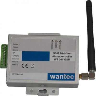 Wantec 5101 RF-modules voor alarm