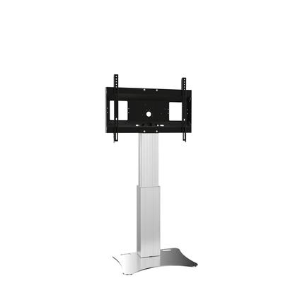 Conen Mounts SCETAPL TV standaard - Zwart, Zilver, Wit