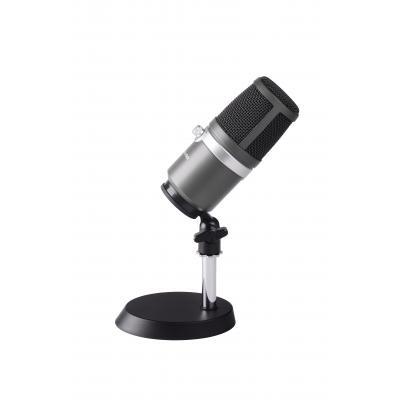 Avermedia microfoon: - Godwit 310 USB Microphone AM310