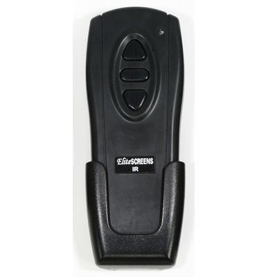 Elite Screens IR Remote Projector accessoire - Zwart