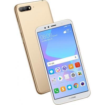 Huawei smartphone: Y Y6 - Goud 16GB