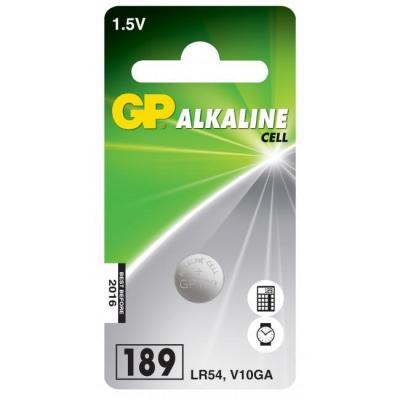 GP Batteries Alkaline Cell 102004 batterij - Zilver