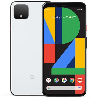 "Google Pixel 4 XL 6.3"" Smartphone - Wit 64GB"