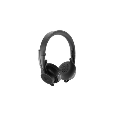 Logitech Zone Wireless Headset - Grafiet