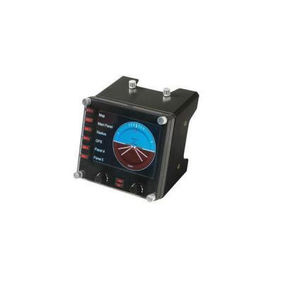 Saitek game controller: Pro Flight Instrument Panel