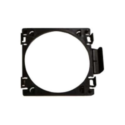 Hp cooling accessoire: Processor fan clip, Black - Zwart
