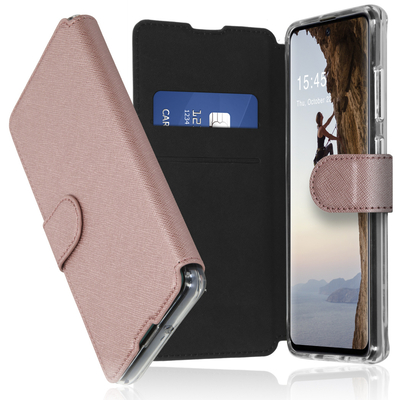 Accezz A515F43929803 mobiele telefoon behuizingen