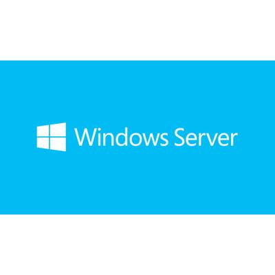 Microsoft Windows Server Standard 2019 Besturingssysteem