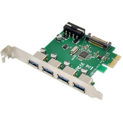 Microconnect MC-USB3.0-F3B1 Interfaceadapter