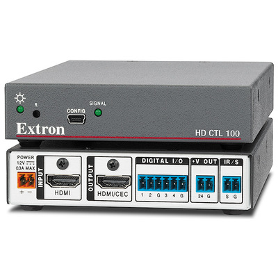 Extron HD CTL 100 Video switch