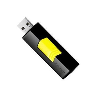 Apacer AP8GAH332B-1 USB flash drive