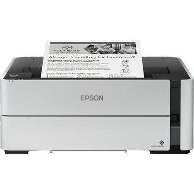 Epson EcoTank ET-M1140 Inkjet printer - Zwart