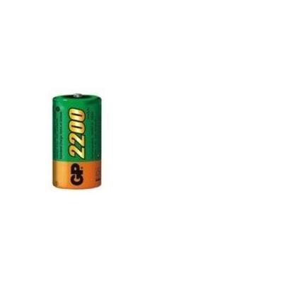 GP Batteries Nickel Metal Hydride Series batterij