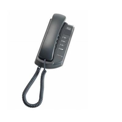 Cisco IP telefoon: SPA 301