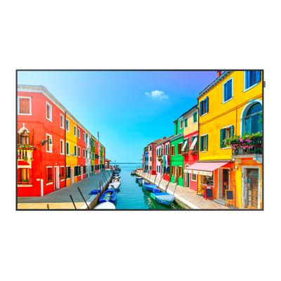 Samsung Full HD Semi-Outdoor Display OMD-W 75 inch Public display - Zwart
