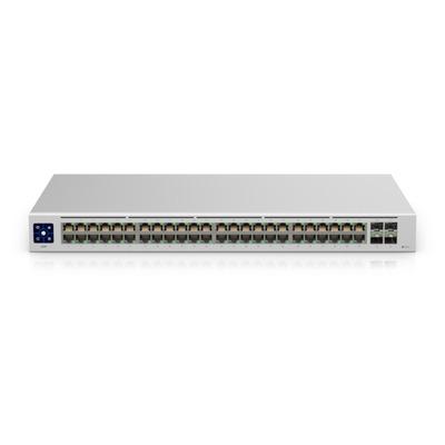 Ubiquiti Networks UniFi USW-48 Switch - Zilver