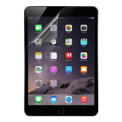 Belkin screen protector: screen protector for iPad Mini 4 - Transparant