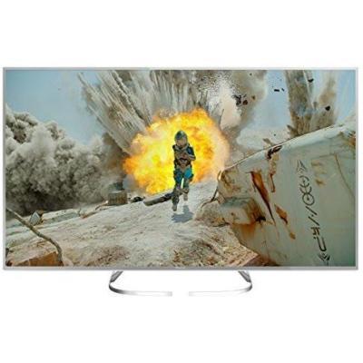 Panasonic led-tv: TX-50EXW734 - Zilver