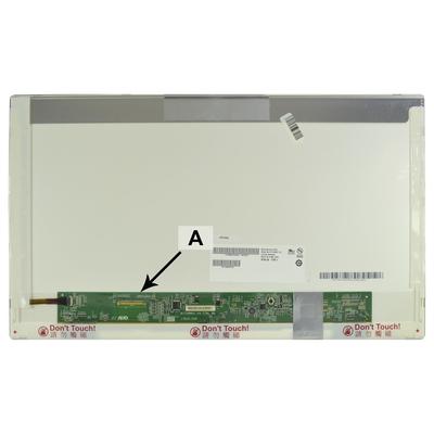 2-Power SCR0081B Notebook reserve-onderdelen