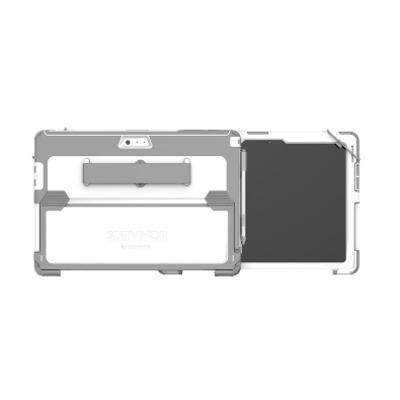Griffin GFB-004-WHT Tablet case - Grijs, Wit