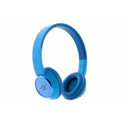 IFROGZ Coda Wireless Headphones - Blauw / Blue Mobile phone case
