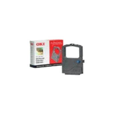 OKI Lint/zwart voor ML5520 5521 5590 5591 Printerlint