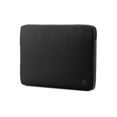 "Hp laptoptas: 39.62 cm (15.6"") Spectrum Black Sleeve - Zwart"