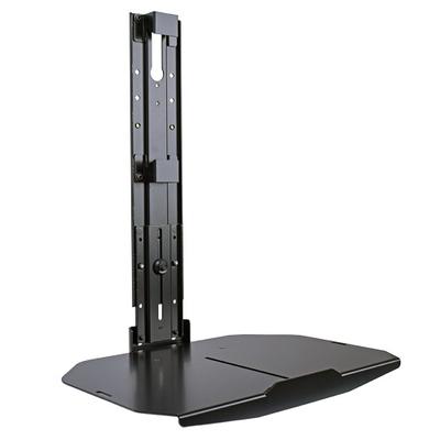 Chief 9.1kg, Black Muur & plafond bevestigings accessoire - Zwart