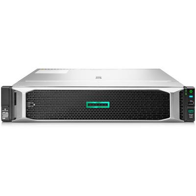 Hewlett Packard Enterprise ProLiant DL180 Gen10 Server - Zwart, Zilver